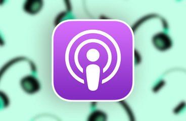 Источники в Apple Podcasts уже обновлены ;)