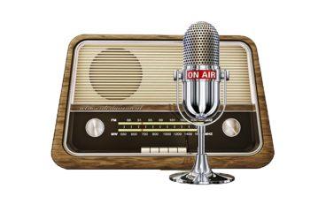 Подкаст на радио