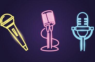 StoryCast поздравляет с Новым Годом!