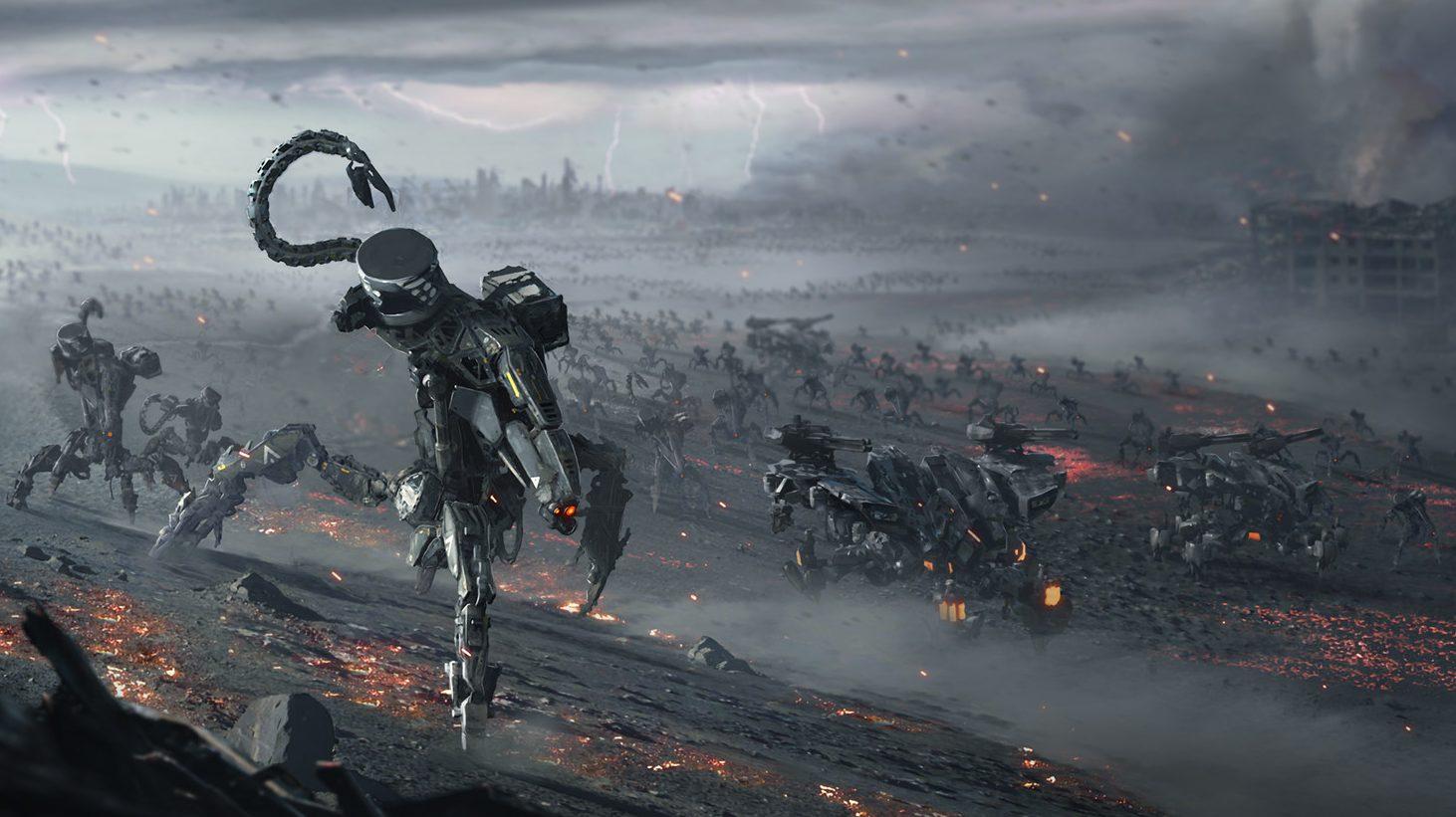 Apocalypse by Eric Felten